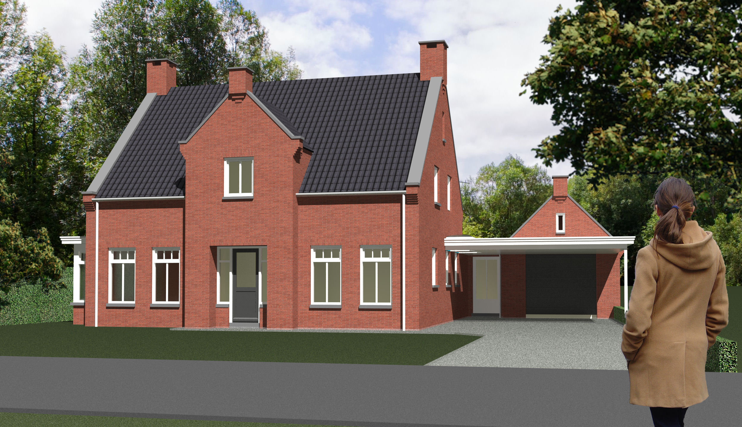 Woning in Heeswijk-Dinther
